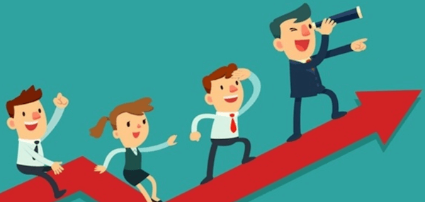 followers and true leaders